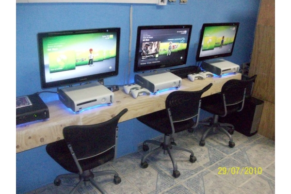 Galeria de imagenes de Cyber Cafe Abraham JR