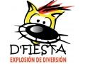 Dfiesta Cuernavaca fiestas infantiles