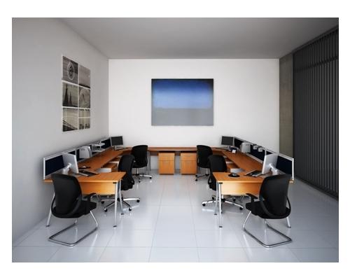 Ofi plan velasco muebles para oficinas en guadalajara for Oficinas de american express