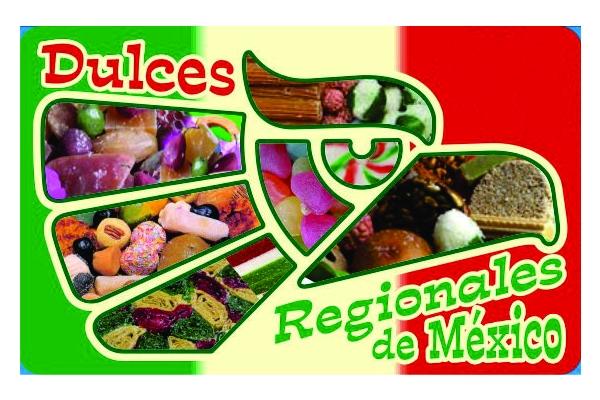 Galeria de imagenes de DULCES REGIONALES DE MEXICO