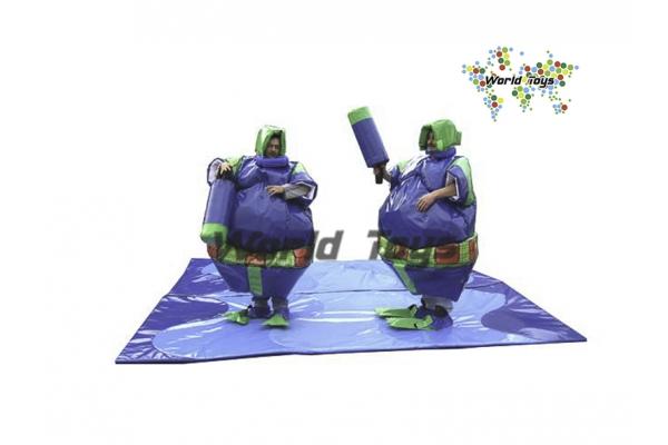 Galeria de imagenes de World Toys