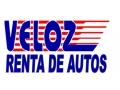 VELOZ RENTA DE AUTOS