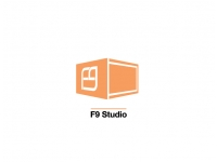 logo F9 Studio