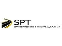 logo SERVICIOS PROFESIONALES AL TRANSPORTE AG S.A. DE C.V.
