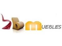 logo SB MUEBLES & OFI-HOGAR JK