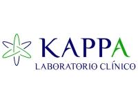 logo Kappa Laboratorio Clínico