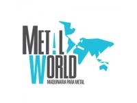 logo Metal World