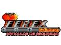 Extintores Ferex