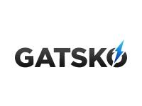 logo GATSKO ELECTROMECANICA QUERETARO S.A