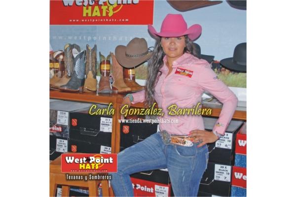 Galeria de imagenes de Texanas y Sombreros WESTPOINT (WestPointHats) 33203048793