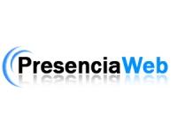 logo Presencia Web - Diseño y Desarrollo Web a su alcance