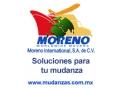 Mudanzas Moreno International