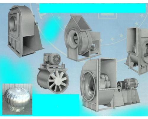 venta y distribucion de ventiladores industriales cualquier marca y ...