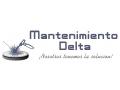 Mantenimiento Delta