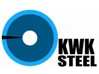 logo KWK Steel Co., Ltd.
