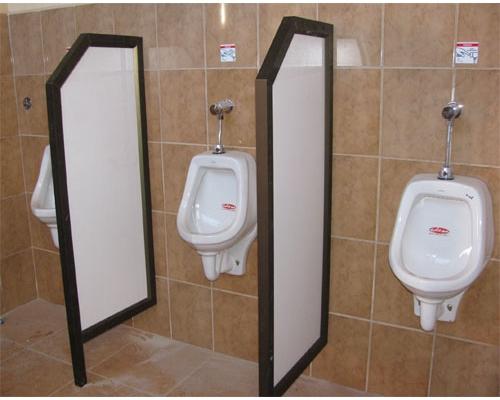 Mamparas Para Baño De Aluminio:mamparas para division para baños oficinas u otro espacio que