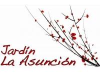 logo JARDIN LA ASUNCION
