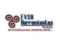 EVSA HERRAMIENTAS SA DE CV