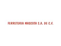 logo FERRETERIA MASCOTA SA DE CV