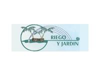logo RIEGO Y JARDIN