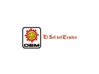 logo EL SOL DEL CENTRO