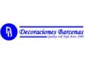 DECORACIONES BARCENAS
