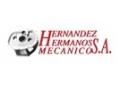 HERNANDEZ HERMANOS MECANICOS SA