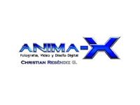 logo ANIMA-X