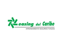 logo LEASING  DEL CARIBE