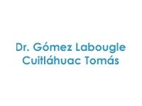 logo DR CUITLAHUAC GOMEZ LABOUGLE
