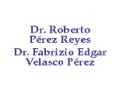 VELASCO PEREZ FABRIZIO EDGAR DR