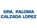 CALZADA LOPEZ PALOMA DRA