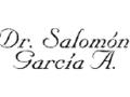 GARCIA A SALOMON DR