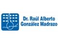GONZALEZ MADRAZO  RAUL ALBERTO DR.