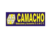 Camacho refacciones aceite en hermosillo for Refaccionarias en hermosillo