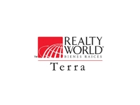logo REALTY WORLD TERRA