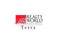 logo REALTY WORLD TERRA
