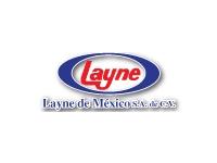 logo LAYNE DE MEXICO SA DE CV