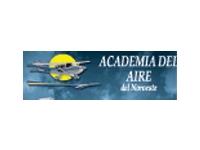 logo ACADEMIA DEL AIRE DEL NOROESTE