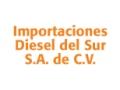 IMPORTACIONES DIESEL DEL SUR SA DE CV