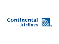 logo CONTINENTAL AIRLINES