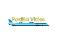 logo VIAJES PADILLA