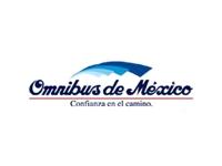logo OMNIBUS DE MEXICO