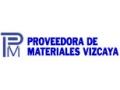 PROVEEDORA DE MATERIALES VIZCAYA