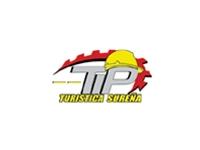 logo TURISTICA SURENA SA DE CV