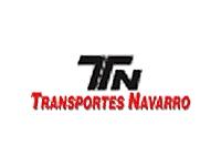 logo TRANSPORTES NAVARRO