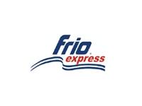 logo FRIO EXPRESS