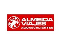 logo ALMEIDA VIAJES