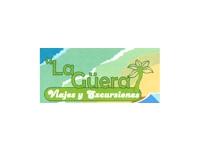 logo LA GUERA VIAJES Y EXCURSIONES