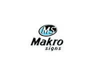 logo MAKRO SIGNS